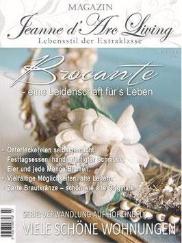 JDL Magazin 3/2016 BROCANTE