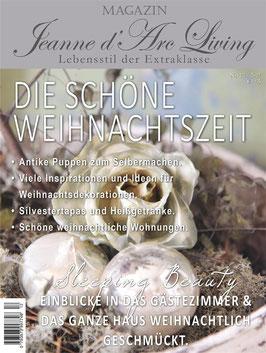 JDL Magazin 12/2017 SCHÖNE WEIHNACHTSZEIT