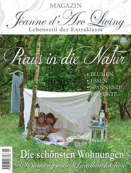 JDL Magazin 05/2013 NATUR