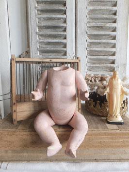 antiker Puppenkörper  BabyPuppe