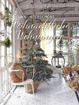 SPECIAL EDITION / Sonderheft von JDL - WEIHNACHTLICHE WOHNUNGEN