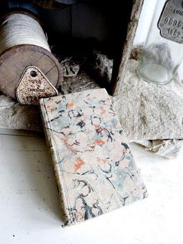 antikes Buch von 1817 Verträge zur Belehrung.........