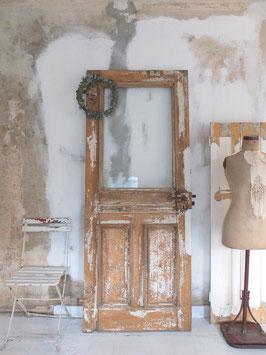 Antike Tür Wohnungstür - absolutes Traumteil