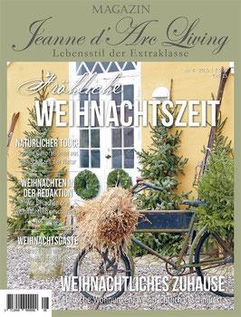 JDL Magazin 8/2019 WEIHNACHTEN