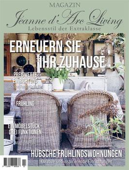 JDL Magazin 02/2019 IHR ZUHAUSE