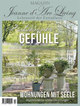 JDL Magazin 4/2020 GEFÜHLE