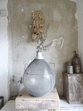 15L sehr alter franz Weinballon