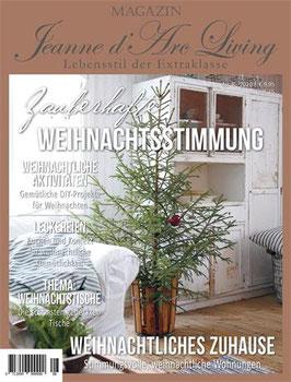 JDL Magazin 8/2020 WEIHNACHTEN   - VORBESTELLUNG