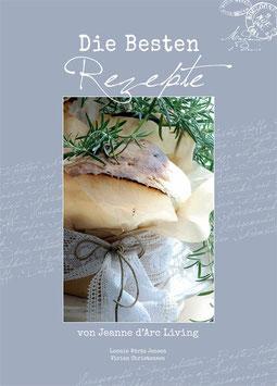 DIE BESTEN REZEPTE Kochbuch von JDL
