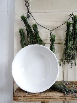 23cm uralte schüssel Keramik BOCH BELGIEN