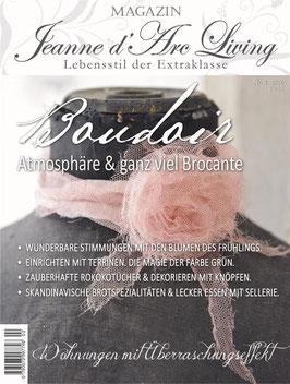 VORBESTELLUNG JDL Magazin 2/2016 BOUDOIR