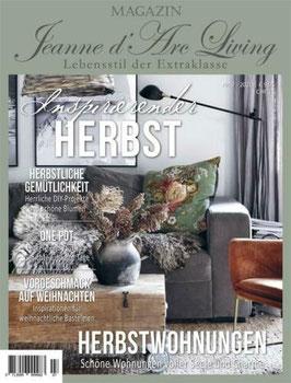 JDL Magazin 7/2020 HERBST