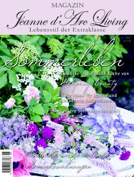 JDL Magazin 06/2017 SOMMERLEBEN