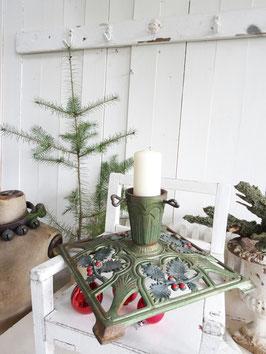 antiker Christbaumständer - ILEX