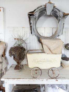 antiker Puppenwagen von NAETHER Traumteil