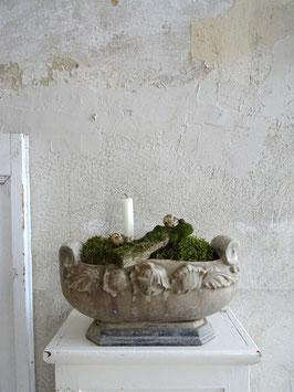 VERKAUFT Kus 14.01.   antike franz Jardiniere
