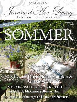 JDL Magazin SOMMER (05) 2012