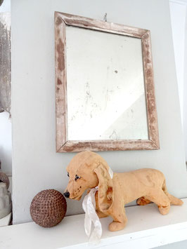 VERKAUFT Huk 21.07.   sehr alter Leinenhund aus Frankreich