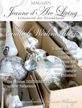 JDL Magazin ENDLICH WEIHNACHTEN  (11) 2012