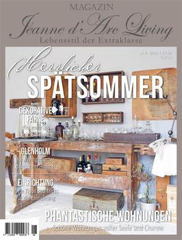 JDL Magazin 06/2019 SPÄTSOMMER
