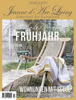 JDL Magazin 3/2020 FRÜHJAHR