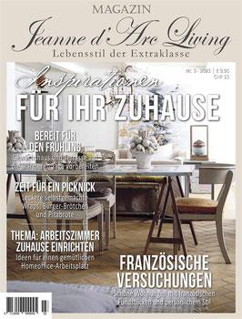 JDL Magazin 3/2021 - INSPIRATION