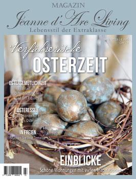JDL Magazin 03/2019 OSTERN
