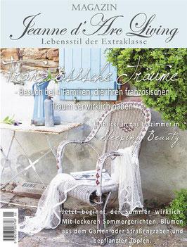 JDL Magazin 05/2017 FRANZÖSISCHE TRÄUME