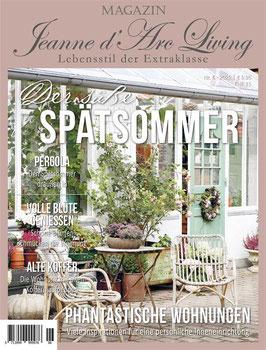 JDL Magazin 6/2020 SPÄTSOMMER