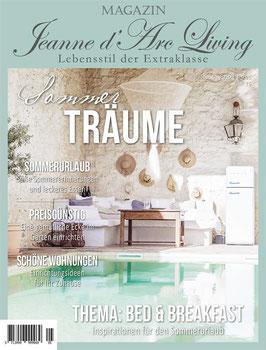 JDL Magazin 05/2019 TRÄUME