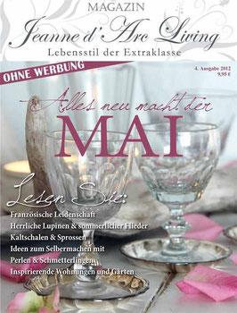 JDL Magazin MAI (04) 2012