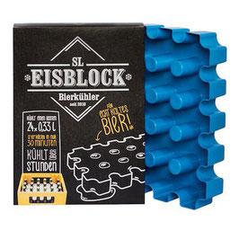 SL Eisblock für 0,33 L Bierkästen