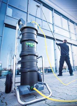 Unger DIK24 HiFLo nLite HydroPower Set DIK 24