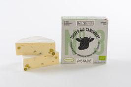 Tiroler Bio Camembert, Pistazie