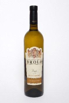 Garda Pinot Grigio Brolo D.O.C. 2018