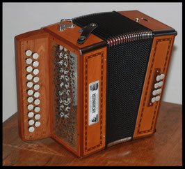 Hohner MORGANE OCCASION
