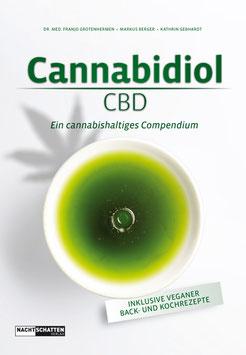 Cannabidiol CDB - Literatur