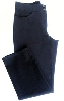 HO 18-2 Slimfit Hose mit breitem Bund