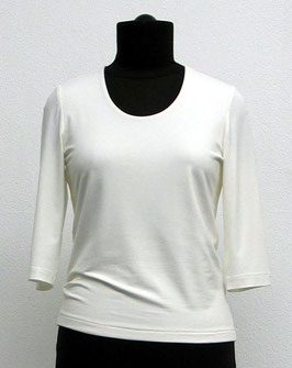 S20-2 Shirt 3/4 Arm/ VT doppelt