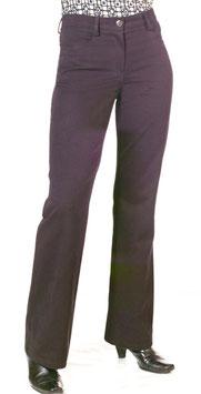 HO 18 Hose im Jeansschnitt mit geraden Beinen