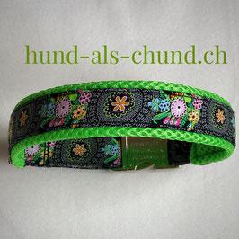 Halsband ,Frühling' Gr. L