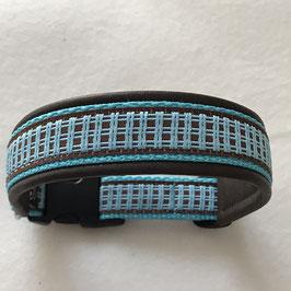 Halsband ,Gitter' Gr. S/M
