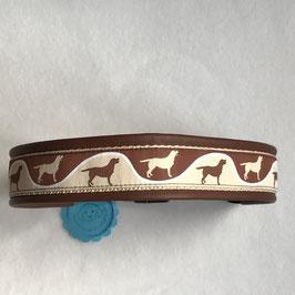 Halsband ,Labrador' Gr. L
