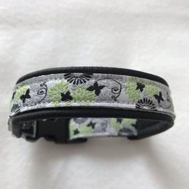 Halsband ,Schmetterling' Gr. XS