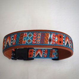 Halsband ,Sioux' Gr. L