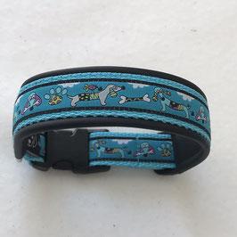 Halsband ,Dackel' Gr. S