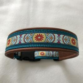 Halsband ,Windblume' Gr. M/L