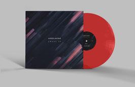 Angus MacRae - Awake EP (Vinyle rouge)