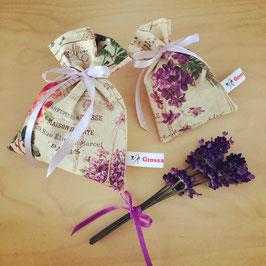 Lavendel Duftsäckli