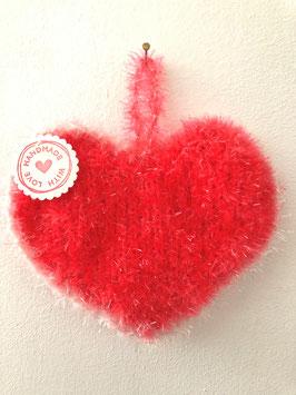 Dusch - Putz Herz